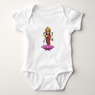 Lakshmi Baby Bodysuit