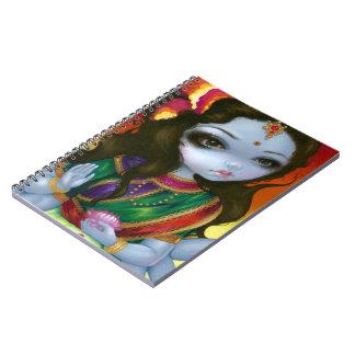 """Lakshmi"" Notebook"