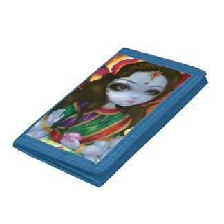 """Lakshmi"" Wallet"