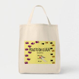 LALA Grocery Bag