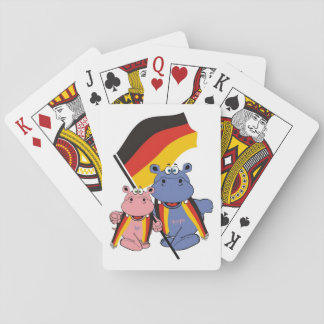 Lalli & loop Spielkarten Playing Cards