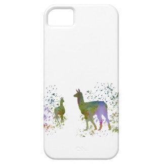 Lamas iPhone 5 Covers