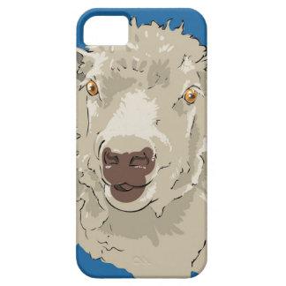 Lamb iPhone 5 Cover