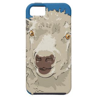 Lamb Tough iPhone 5 Case