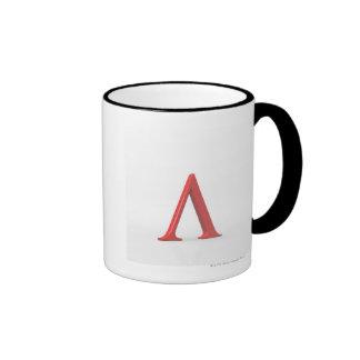 Lambda 2 mug