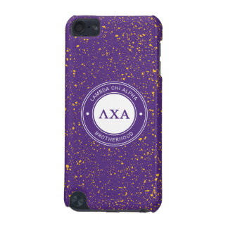 Lambda Chi Alpha | Badge iPod Touch 5G Cases