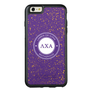 Lambda Chi Alpha | Badge OtterBox iPhone 6/6s Plus Case