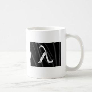 LAMBDA COFFEE MUG
