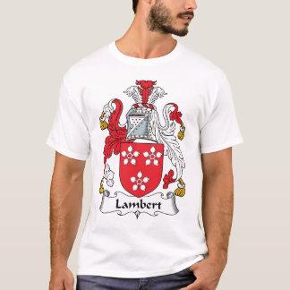 Lambert Family Crest T-Shirt