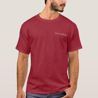 Lambert's Hardscape Design T-Shirt