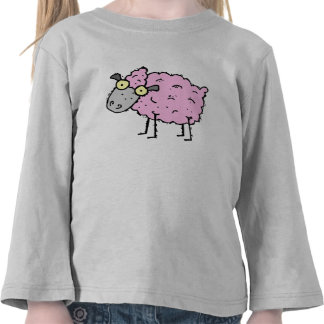 Lambie Kid s Tees - Check out our matching shoes