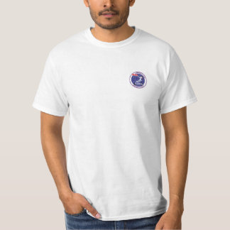 Lambretta Club International T-Shirt Small Logo