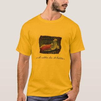 Lambretta do it better T-Shirt
