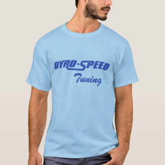 lambretta dyrospeed t shirt