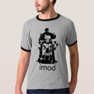 lambretta i mod T-Shirt