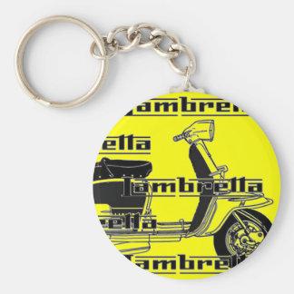 lambretta key ring