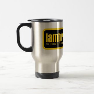lambrettista travel mug
