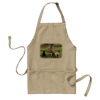 Lambs apron
