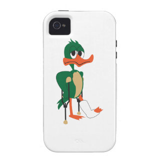 LAME DUCK iPhone 4/4S CASES