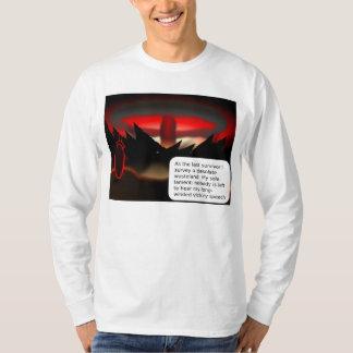 lament-2013-12-25 T-Shirt