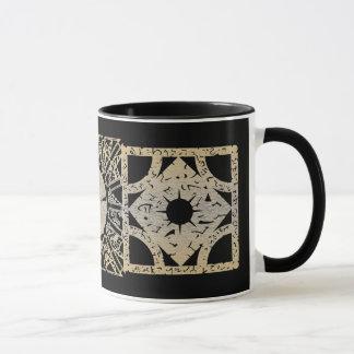 Lament Configuration Mug (brass)