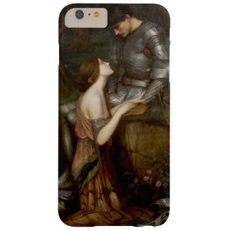 Lamia by John William Waterhouse Barely There iPhone 6 Plus Case