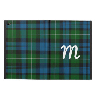 Lamont Clan Plaid Custom iPad Air 2 Case
