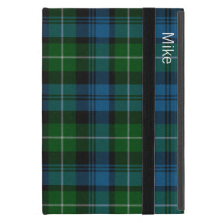 Lamont Clan Plaid Custom iPad Mini Case
