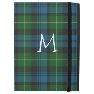 Lamont Clan Plaid Custom iPad Pro Case