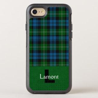 Lamont Tartan Plaid Otterbox iPhone 7 Case