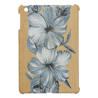 Lanai Hawaiian Hibiscus iPad Mini Cases iPad Mini Cover
