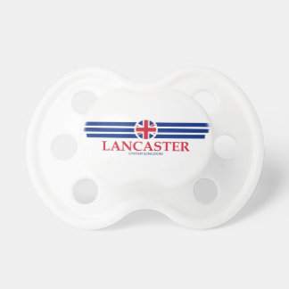 Lancaster Dummy