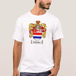 LANCASTER FAMILY CREST -  LANCASTER COAT OF ARMS T-Shirt
