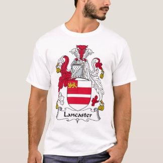 Lancaster Family Crest T-Shirt