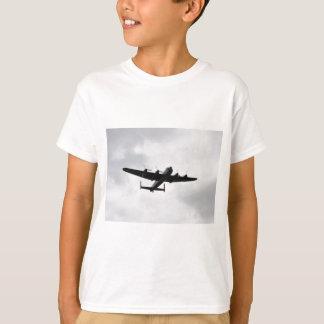Lancaster Heavy Bomber T-Shirt