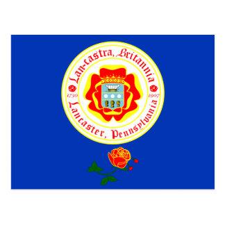 Lancaster, Pennsylvania, United States Post Cards