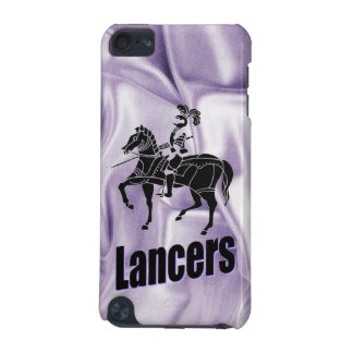 Lancers iPod Touch Case
