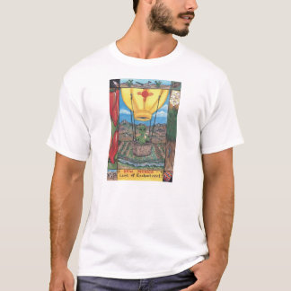 """Land of Enchantment"" New Mexico Design T shirt"