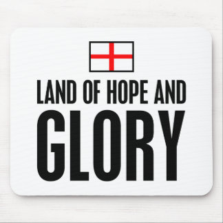 Land of Hope And Glory Mouse Mat