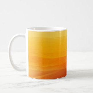 Land of Sand Coffee Mug