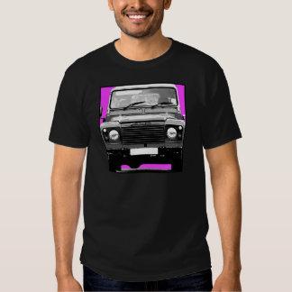 Land Rover 110 Defender T-Shirt