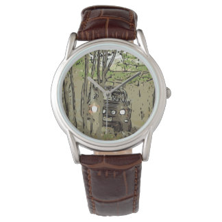 LAND Rover Defender 90 - TIME with NATURE Watches