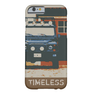 LAND Rover Defender 90 - TIMELESS Barely There iPhone 6 Case