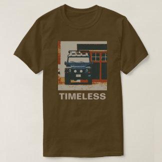 Land Rover Defender 90 - TIMELESS T-Shirt