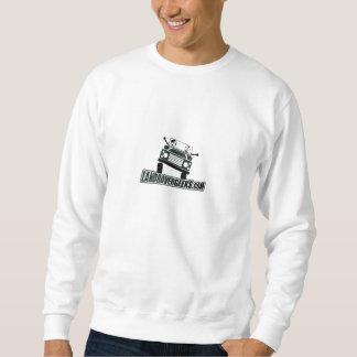 Land Rover Geeks Sweatshirt