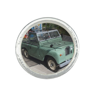 Land Rover Series II SWB