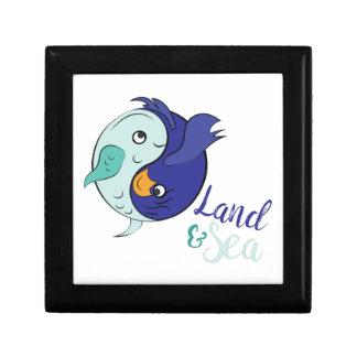 Land & Sea Gift Box