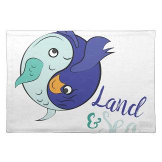 Land & Sea Placemat
