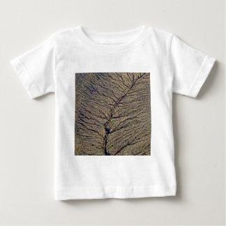 land veins baby T-Shirt
