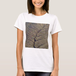 land veins T-Shirt